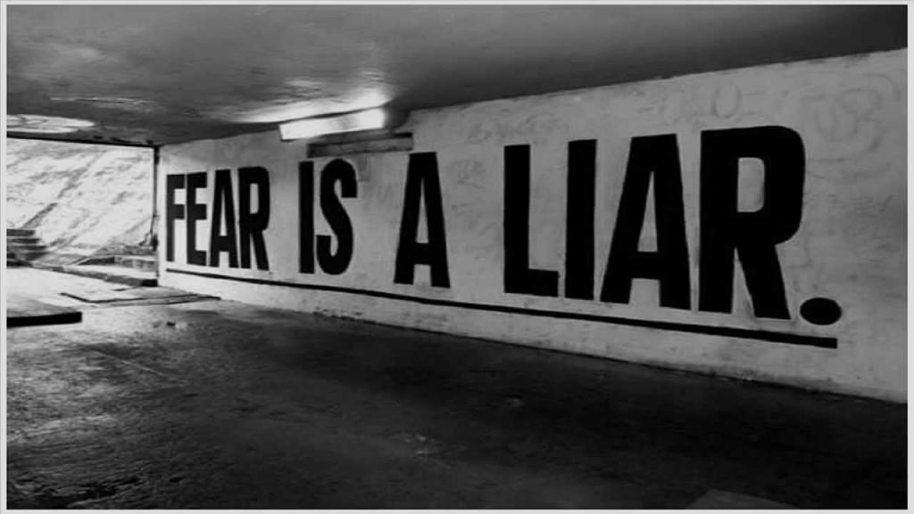 Miedo mal compañero | Raquel.Coach - Madrid