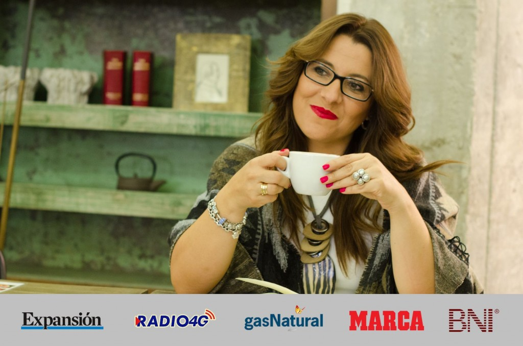 Raquel Coach en Madrid | Colaboraciones en los Medios