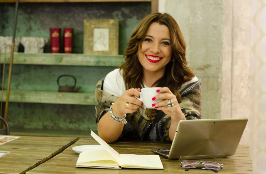 Raquel Coach en Madrid | Trabaja Conmigo